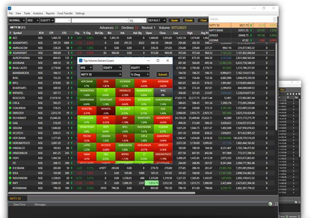 JM Financial Services - BlinkTrade Online Share Trading India
